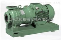 台湾协磁AMA型无轴封磁力泵