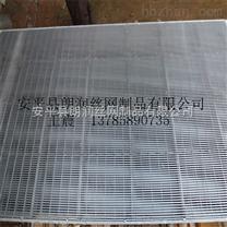 不锈钢条形筛网型号 不锈钢条形筛网规格