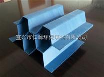 PVC斜管填料