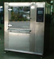 防护罩防水性测试箱