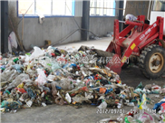上海季明 用于生活垃圾处理工程的破袋破碎机