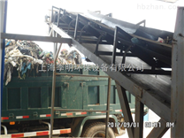 上海季明 资源化 产业化 废塑料制木塑板--生活垃圾分类处理雷竞技官网app