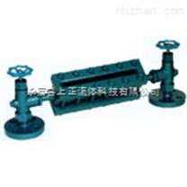HG5-1365-80係列透光式玻璃板液位計-上正電磁閥