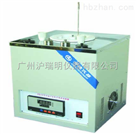 SYA-0170石油產品電爐殘炭試驗器