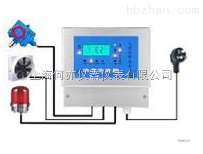 RBK-6000智能型乙醇报警控制系统