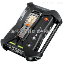 Testo350便携式加强型烟气分析仪