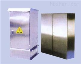 室外不锈钢防水机柜