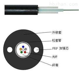 GYSTS松套层绞式光缆GYSTS