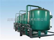 沈阳井水除铁除锰设备地下水除铁锰设备安装厂家