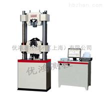 鋼材拉伸實驗機,鋼材屈服強度測試機