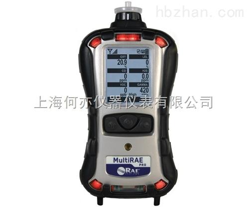 MultiRAE Pro χ、γ 射线、气体检测仪【PGM-62XX】