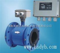 vn和顺达水煤浆流量计靶式流量计典型应用