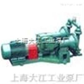 DBY型电动隔膜电动隔膜