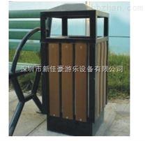 实木垃圾桶、优质垃圾桶