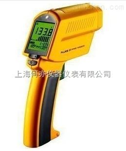 Fluke 574 精密红外测温仪