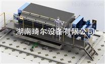 普通液压1600型厢式压滤机