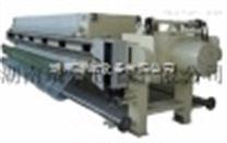 普通液压1500型橡胶隔膜压滤机