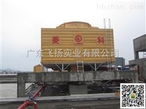 5000吨横流冷却塔出口