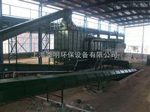 上海季明 資源化 產業化日處理300噸 城市垃圾處理設備價格