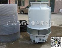10吨冷却塔出口