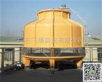 125吨冷却塔出口