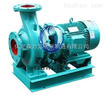 森力克压滤机专用泵厂家︱污水泵厂家︱SW型耐磨污水泵