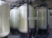 西安锅炉软化水处理公司