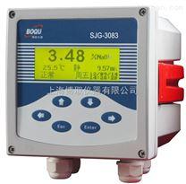 在線酸堿濃度計+博取+SJG-3083
