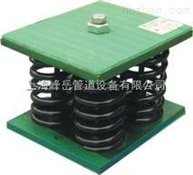 泵房用弹簧减震器  橡胶接头减震器