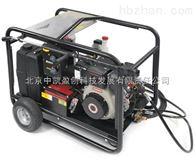 柴油机驱动高温高压蒸汽清洗机AKS FDX200D