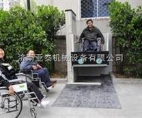 残疾人轮椅升降梯价格