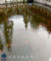江苏人工湖水处理工程 人工河水治理