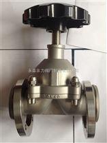 厂家供应优质真空隔膜阀