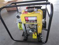 YT20WP 2寸汽油机水泵