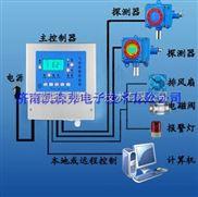 工业二氧化氯报警器 二氧化氯气体报警器