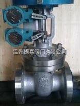 龍灣Z641W氣動不鏽鋼閘閥