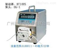 BT100S蠕動泵,BT100S泵