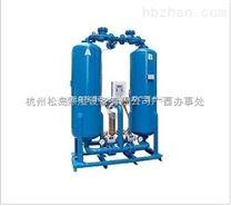 吸附式空气干燥机
