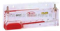 杜威DP系列倾斜式微差压计