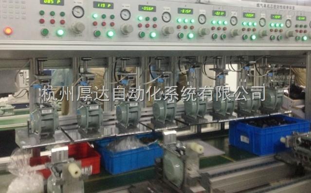 单相电能表兼容采集器自动化检定检测系统