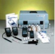 美国HACH 哈希 CEL900系列便携式水质分析实验室