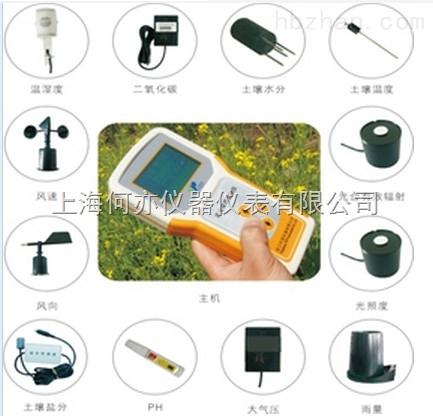 TNHY-11多功能农业气象监测仪