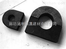 安庆防震动管道木托/冷冻水管木托价格