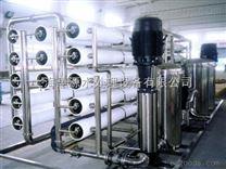 供应保健品口服液生产使用的双级反渗透纯水设备