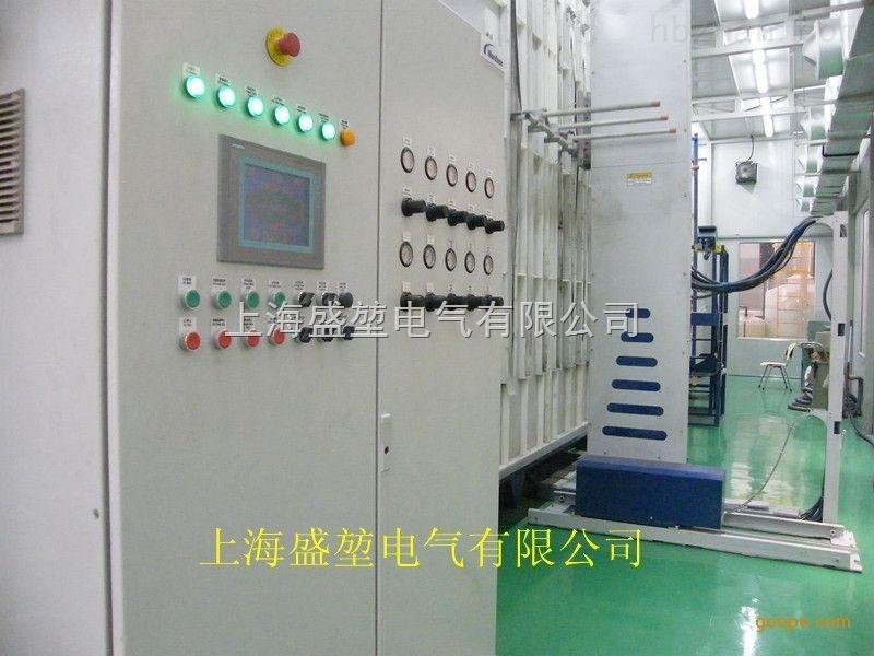 本系统采用S7-300作为控制核心。利用PLC内部输入输出映像继电器实现软件编程控制,输入端与外部开关量信号的硬件连接,输出端与外部继电器和电磁阀,显示灯和报警信号连接,实现的是电气控制的小型冷库系统的控制功能;基于CPU224的输入输出点数有一定的局限性,此控制系统将显示灯部分只表示出了一组红绿灯指示工作与停止。用一个红灯表示故障;由于电气控制系统中的模拟量信号不能在软件中接受,故采用手动模拟;从控制系统软件中有过载保护,及报警响铃;此系统包括了梯形图,指令表,顺序功能图,工作流程图,输入输出点分配表,