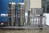 铁岭食品纯净水设备 反渗透设备