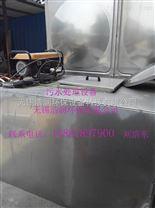 浩润自动化不锈钢污水处理提升器