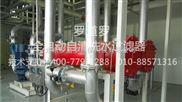 管道过滤器应用于各个系统中
