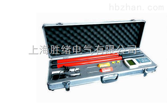 上海WHX-300B-无线高压核相器