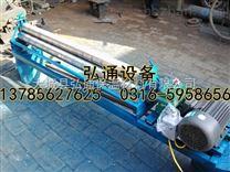 富阳市铁皮压槽机铁皮卷圆机铁板滚圆机保温雷竞技官网app厂家